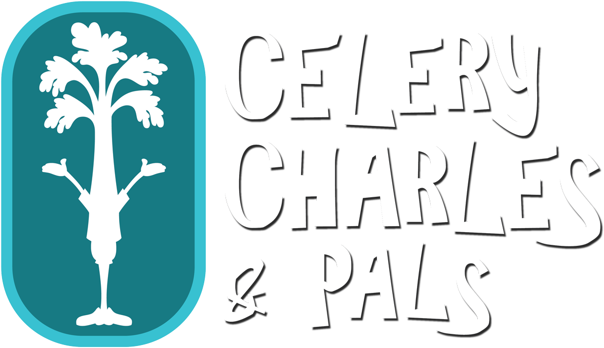 Celery Charles & Pals