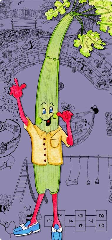 Celery Charles
