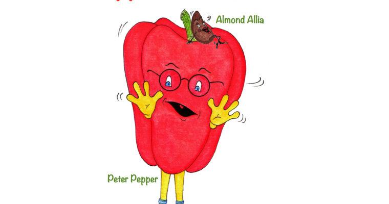Red Pepper Yummy Yum-mus