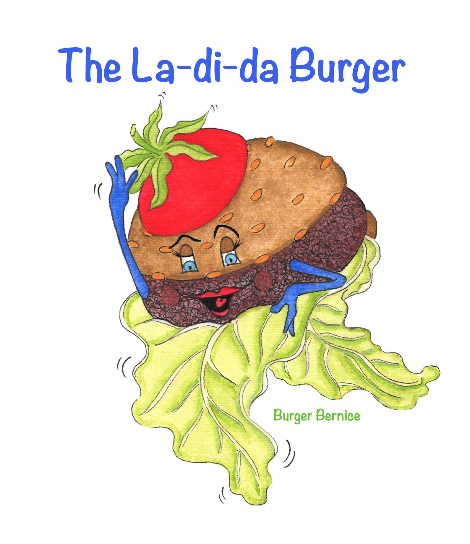 The La-di-da Burger